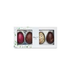 Summerbird Gaveæske - 4 Eggs