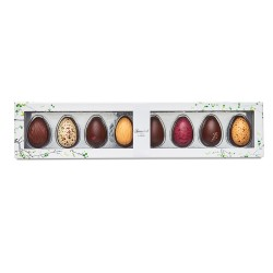 Summerbird Gaveæske - 8 Eggs