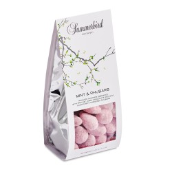 Summerbird - Mint & Rhubarb Mandler