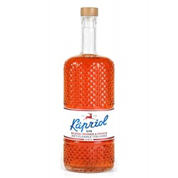 Kapriol - Blood orange & Peach Gin