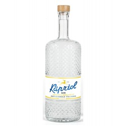 Kapriol - Lemon & Bergamot Gin