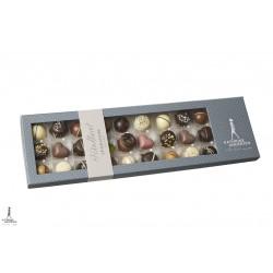 Kathrine Andersen, dessertchokolade - 300 gr.
