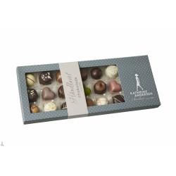 Kathrine Andersen, dessertchokolade - 200 gr.