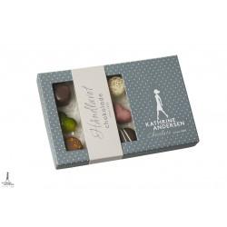 Kathrine Andersen, dessertchokolade - 100 gr.