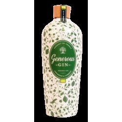 Generous Organic Gin