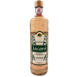 Jacaré Cachaca rom