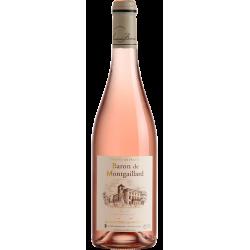 Condamine Bertrand - Baron de Montgaillard Rosé