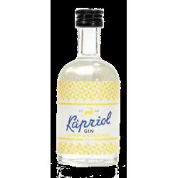 Kapriol - Lemon & Bergamot Gin 5 cl