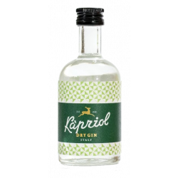 Kapriol - Dry Gin 5 cl