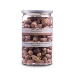 Snack bites - Peanuts Dry Roasted & Salted Medium