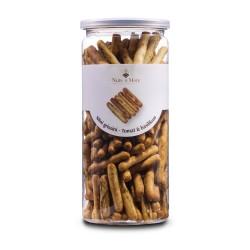 Snack bites - Crunchy Sticks Grissini Medium