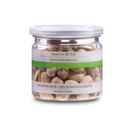 Snack bites - Pistacio Dry Roasted & Salted