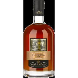 Rum Nation - Guatemala Gran Reserva