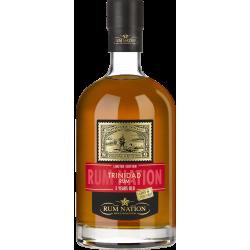 Rum Nation - Trinidad 5 År