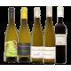 Østrigsk smagspakke med 5 vine