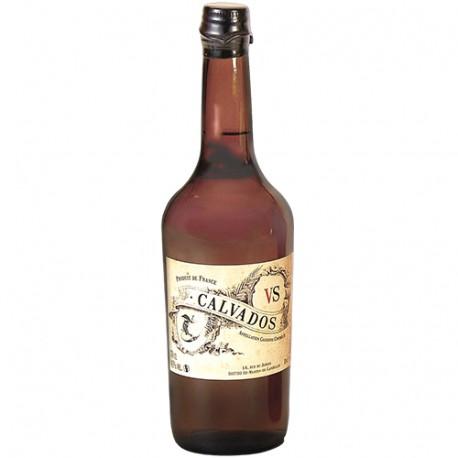Calvados VS - Doz de Dauzances