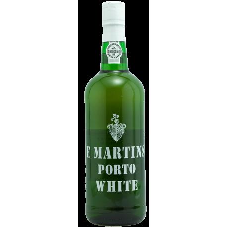 Martins - White Porto