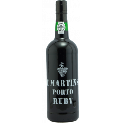 Martins - Ruby Porto