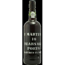 Martins - 10 års Porto