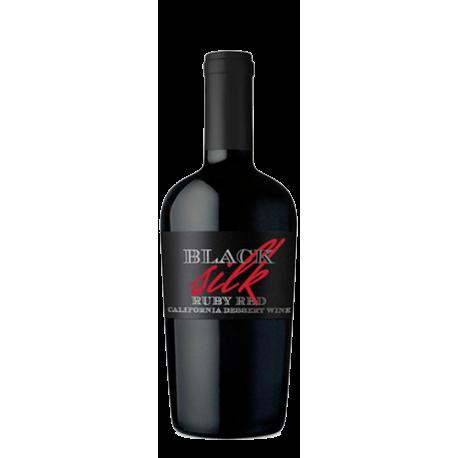 Domenico Winery - Black Silk Ruby Red, 0,5L