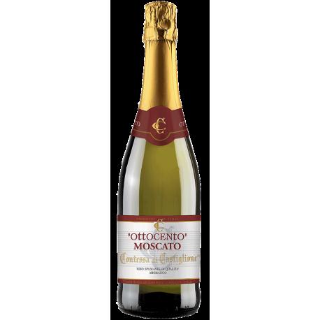 Arione Winery - Moscato Spumante Ottocento