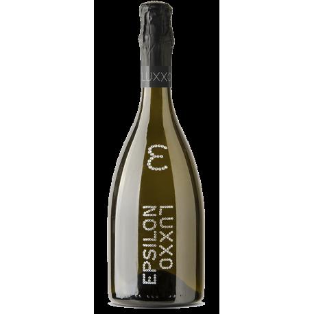 Epsilon Spumante - Luxxo Ex. Dry 150 cl.