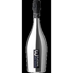 Epsilon Spumante - Platinum Dry 75 cl.