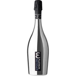 Epsilon Spumante - Platinum Dry 150 cl.