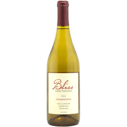 Bliss - Chardonnay