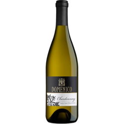 Domenico Winery - Chardonnay 2014 Santa Cruz Mountains