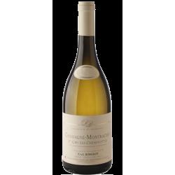 Domaine Borgeot - Chassagne Montrachet 1. Cru Les Chenevottes 2014