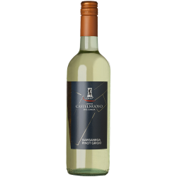 Cantina Castelnuovo - Garganega Pinot Grigio