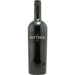 Australian Domain Wines - The Hattrick